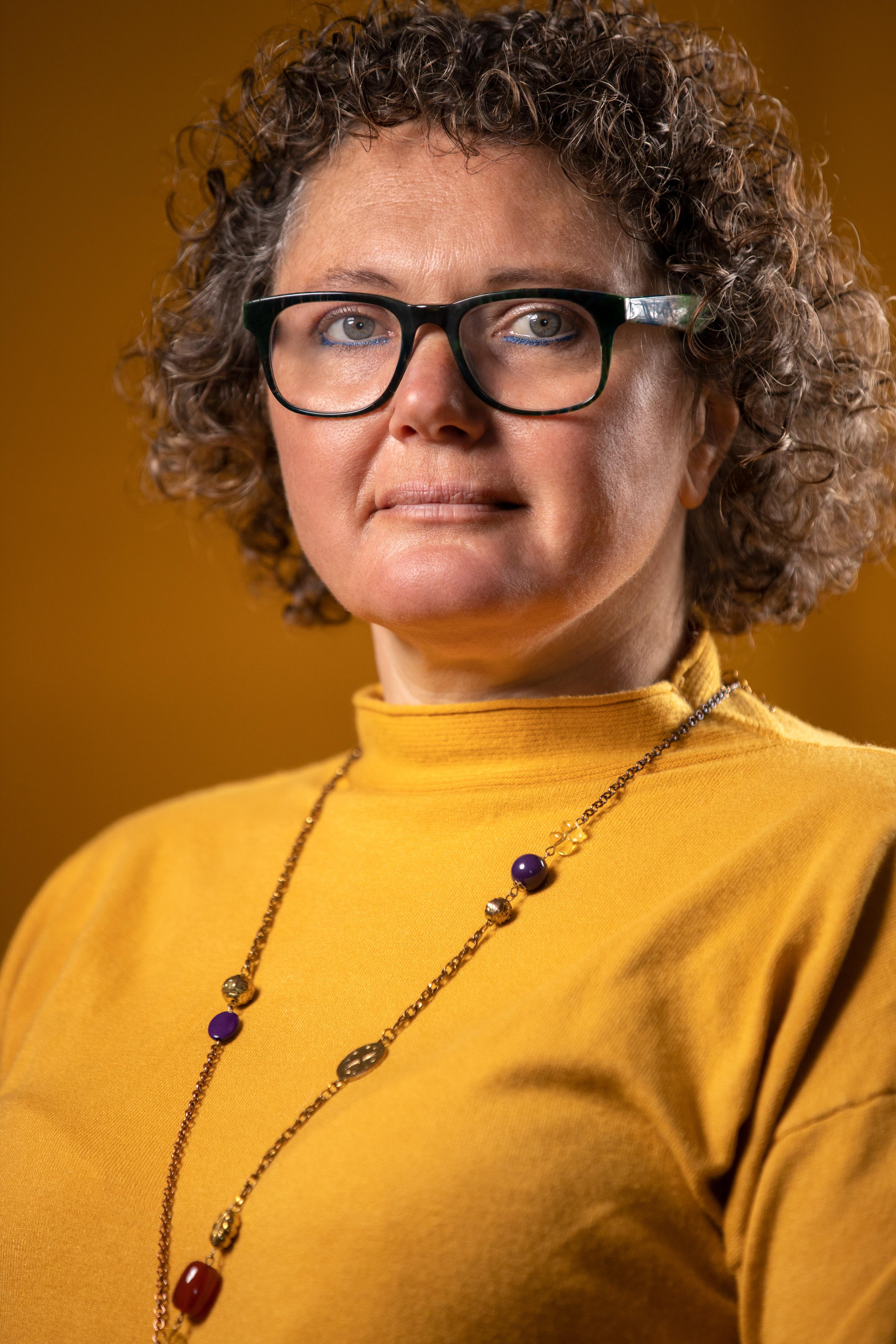 Andrea Krämer