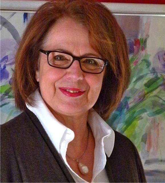 Anna-Greta Rüdy