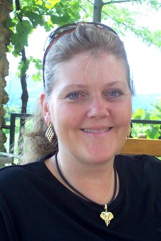 Caroline Raich-Wimmer, MSc