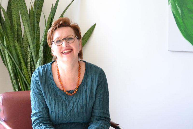Christiane Klinner
