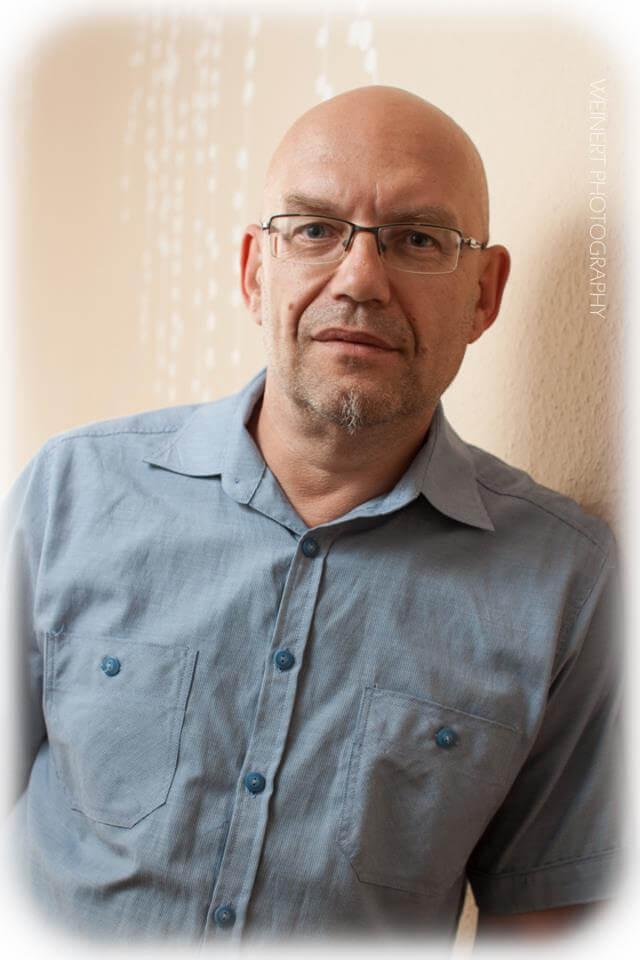 Dipl.-Ing. Claus Rammig