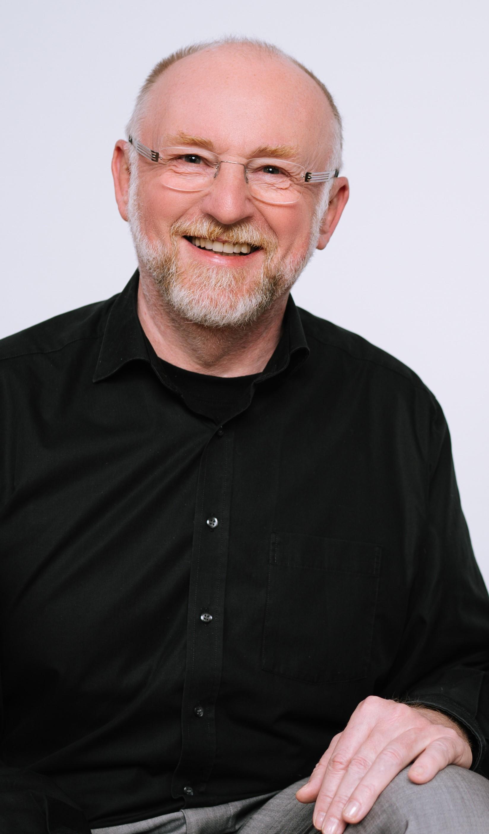 Dipl.-Kfm. Dr.phil. Ralph Schlieper-Damrich