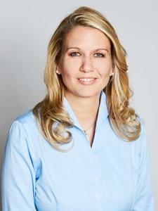 Dr.scient.med. Ilona Brinkmann