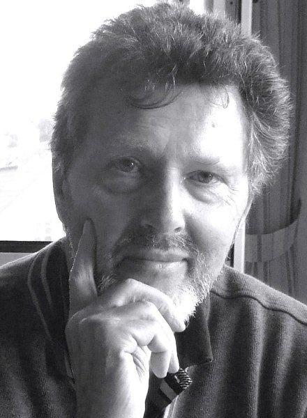 Dipl.-Psych. Dr. Uwe Mallin