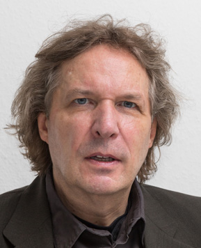 Dipl.-Psych. Dr.phil. Matthias Probandt