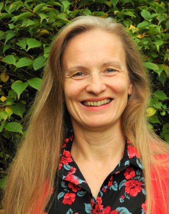 Dr.med. Monika Baudewig