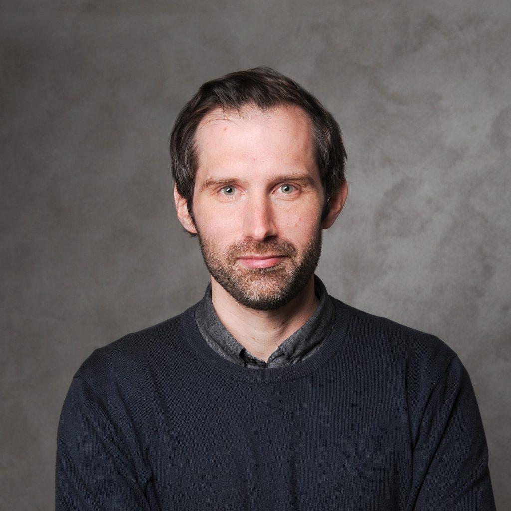 Dr.med. Robert Sarrazin