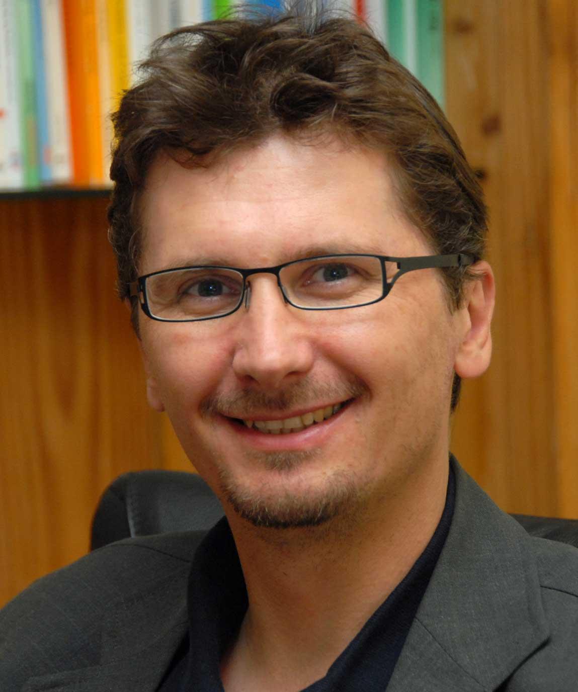Dipl.-Psych. Dr.phil. Jörg Pscherer