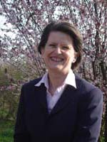 Dr.sc.mus. Karin Reuter