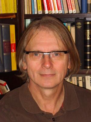Dr.theol. Klaus Rieß