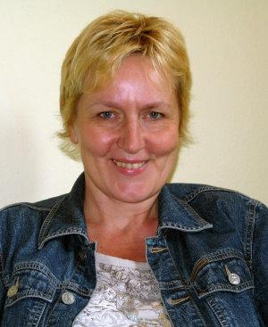 Irene Steinfartz