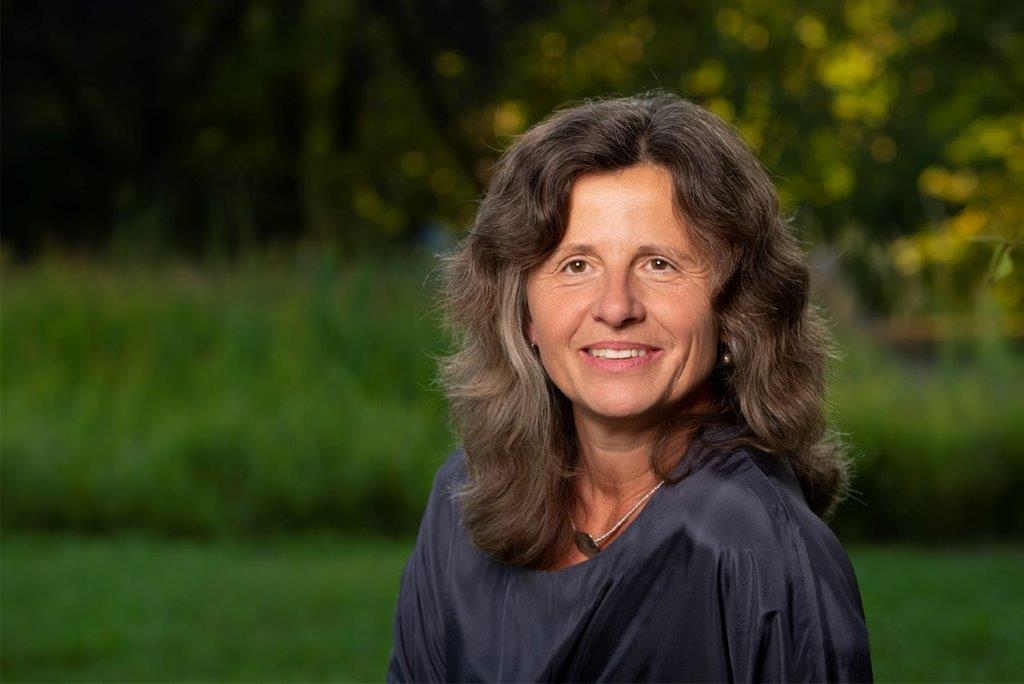 Jeanette Kankarowitsch-Zenker