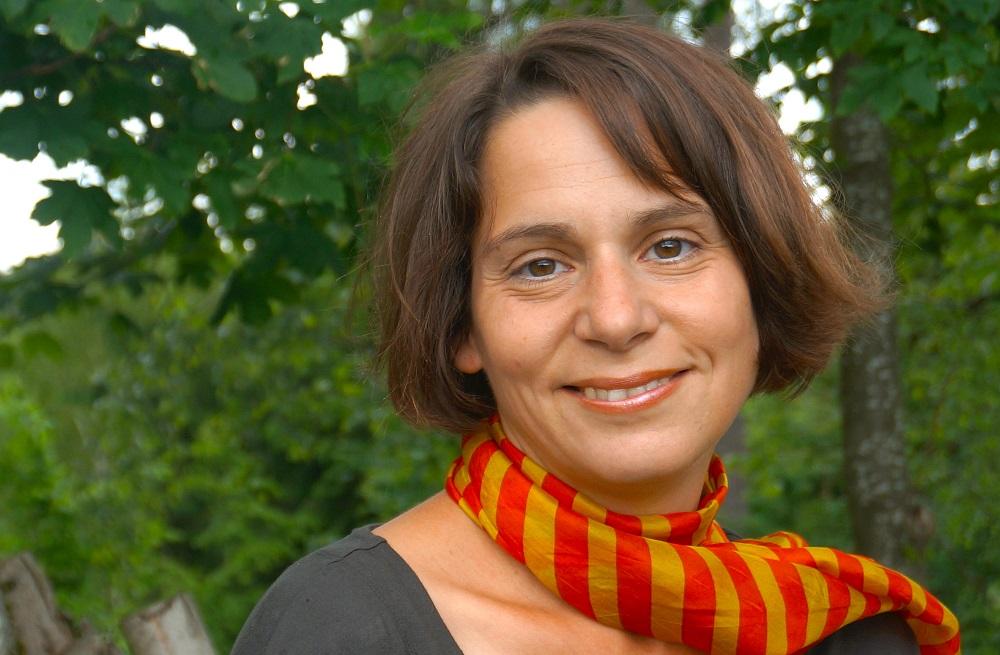 Mag.(FH) Julia Wiesenhofer