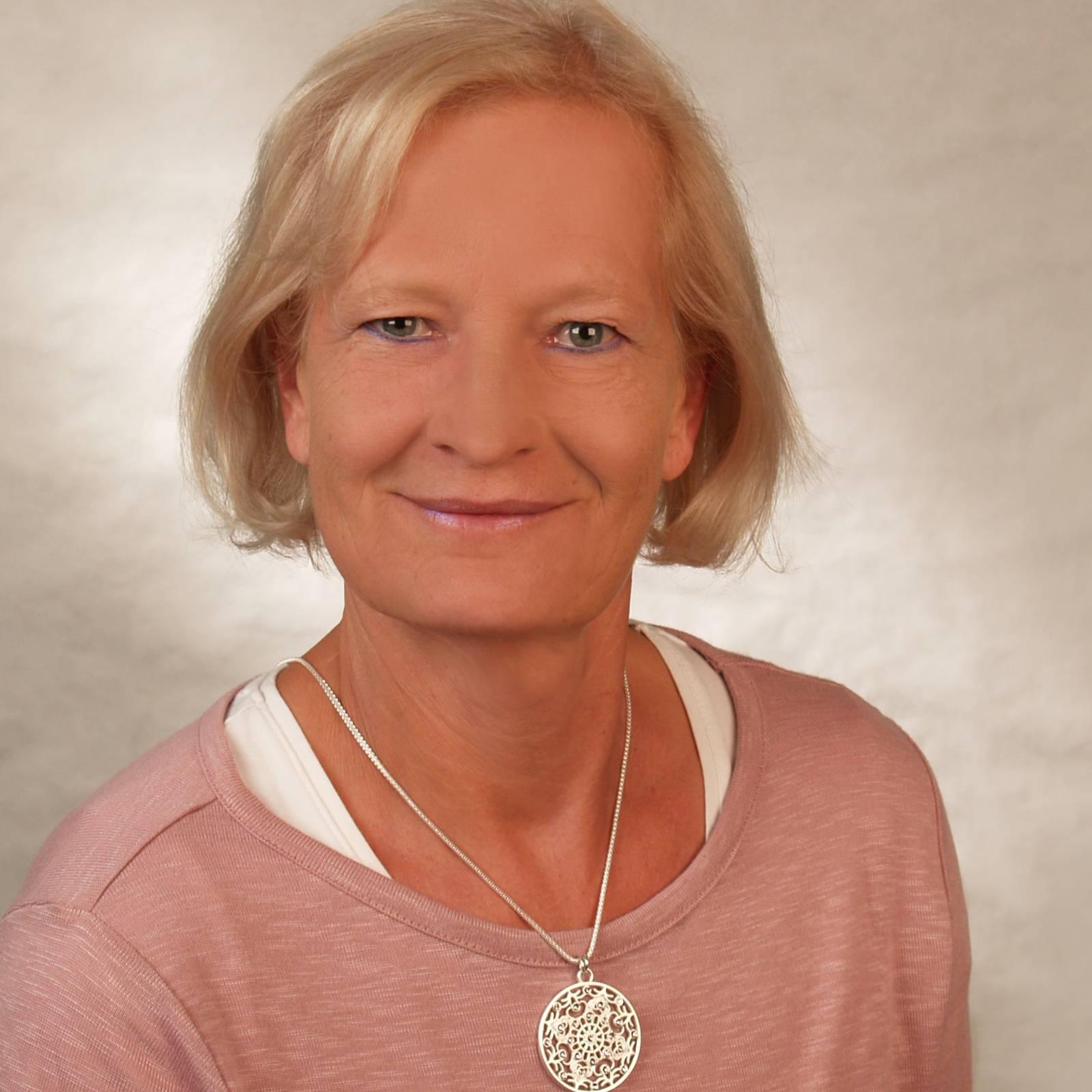 Martina Weiblen