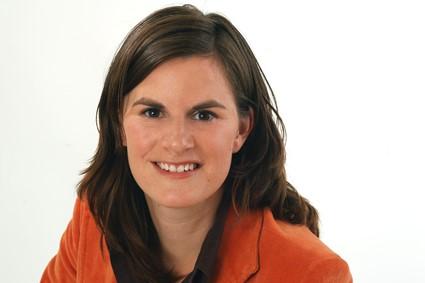 M.A. Melanie Schmidt