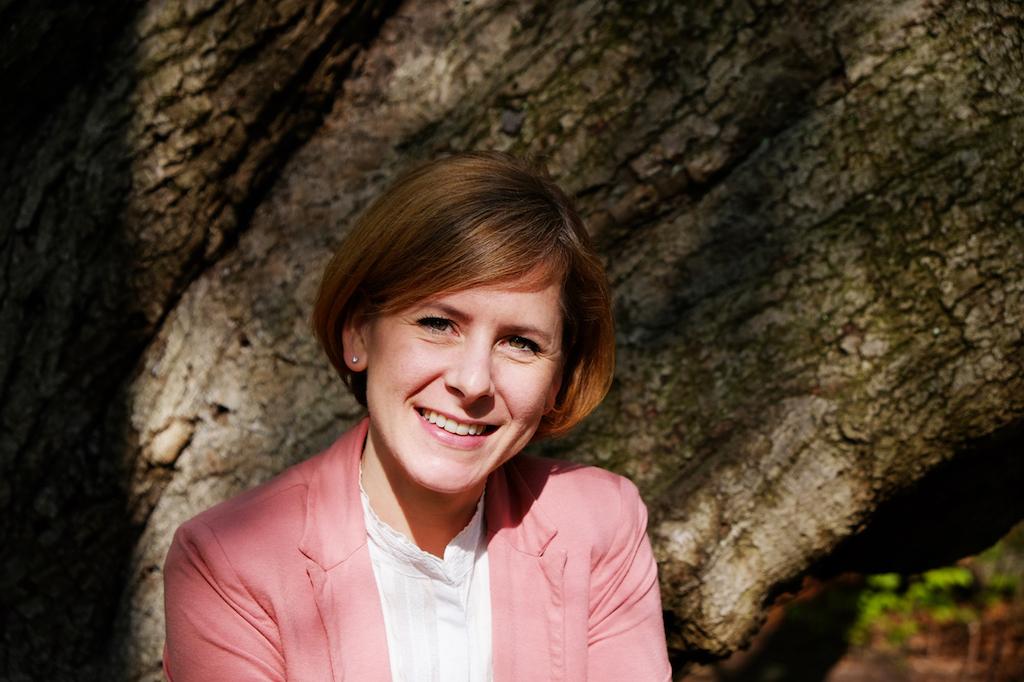 Patricia Elena Koob