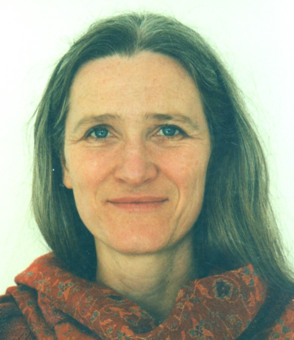 Rebekka Meyboden