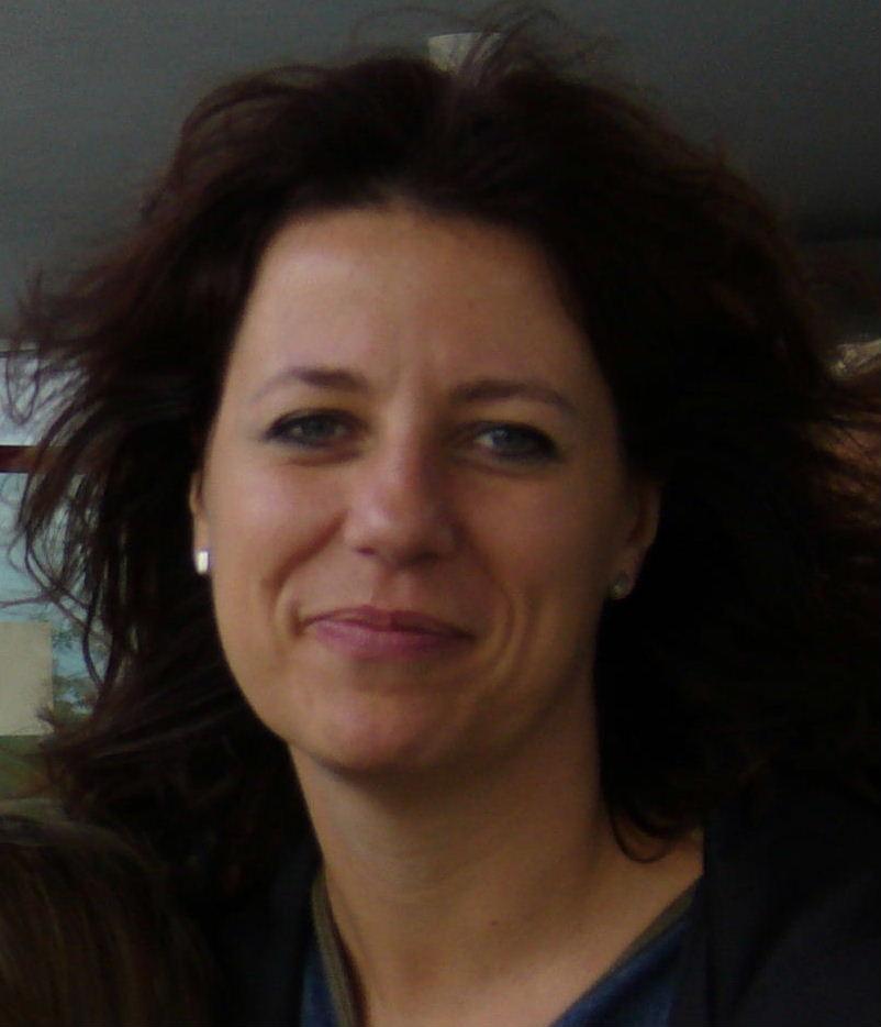Sabine Agotz