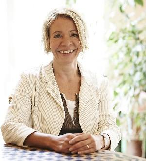 Sabine Kolmar, M.A.