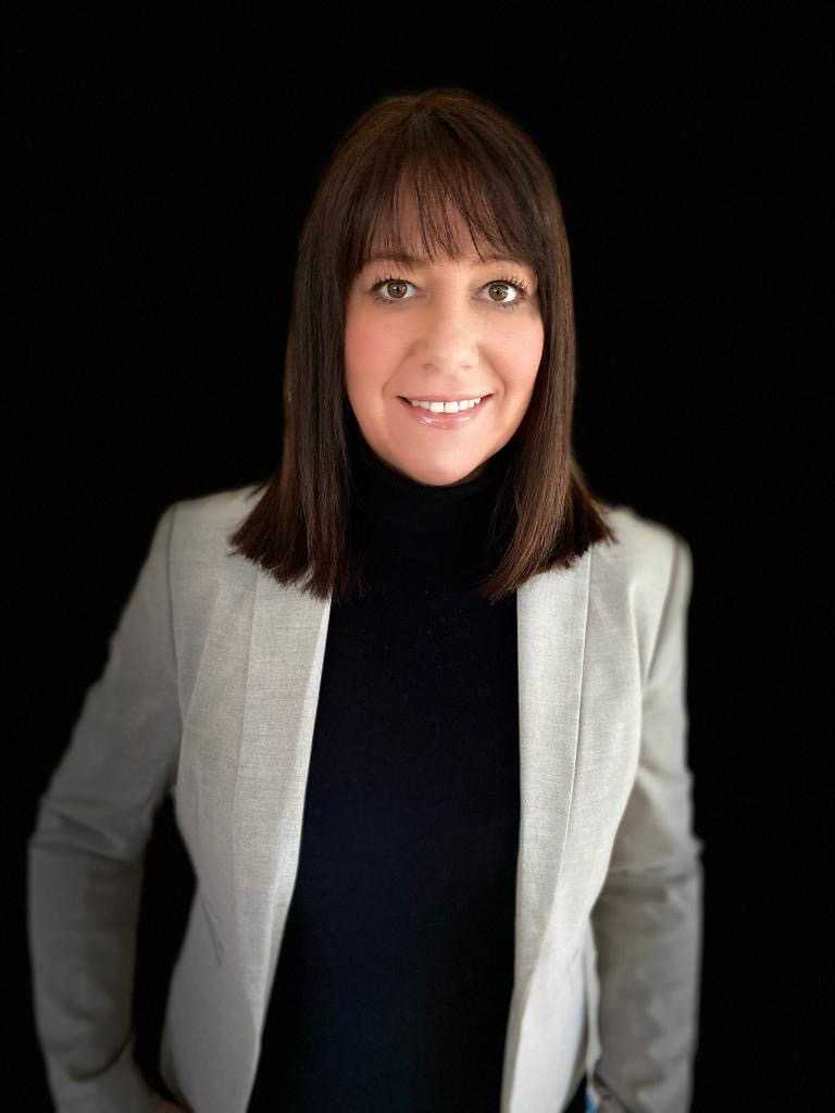 Sandra Waldermannn-Scherhak