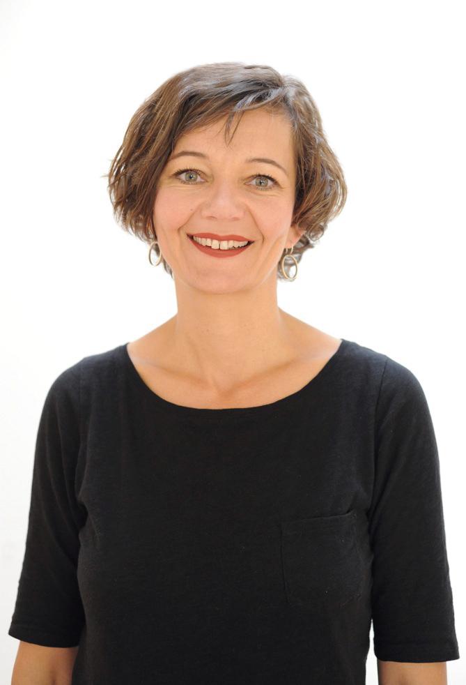 Tanja Thelen
