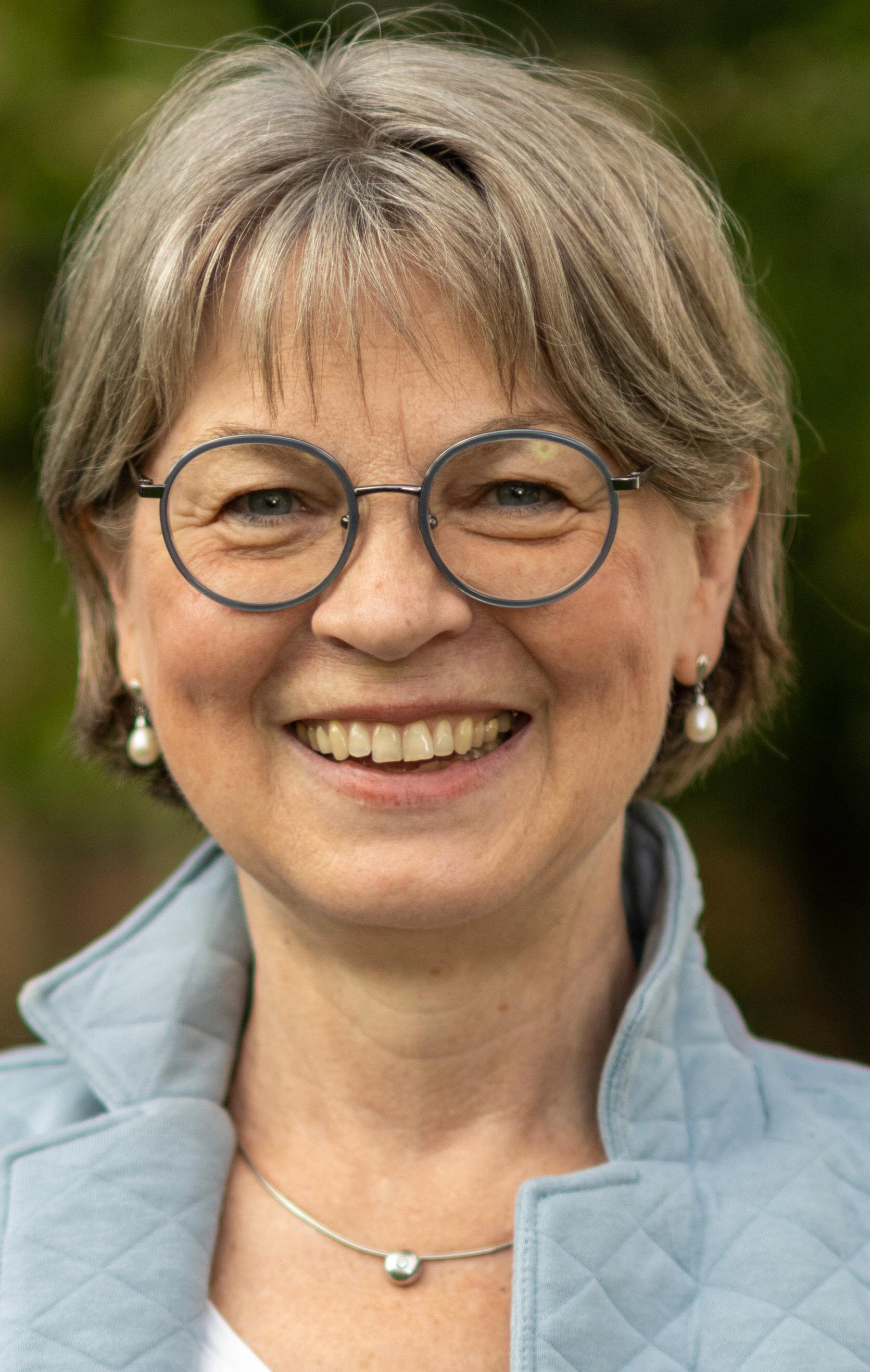 Ulrike Imm-Bazlen
